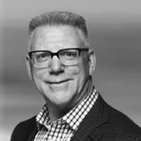 Douglas Jett, Senior Vice President, Managed Services