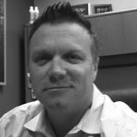Michael Follin, Senior Vice President of Sales