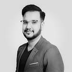 Vivek Khurana, Human Resources Director, India