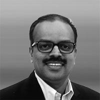 Ranjith Varma, President